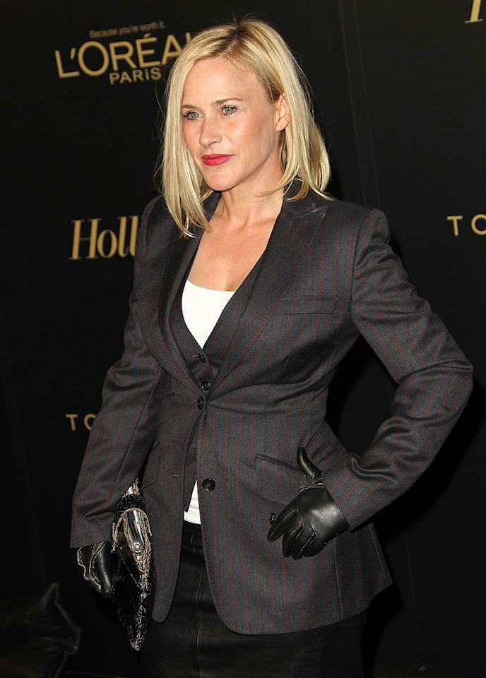 """April 8: Patricia Arquette turns 43 Frederick M. Brown/<a href=""""http://www.gettyimages.com/"""" target=""""new"""">GettyImages.com</a> - February 24, 2011"""