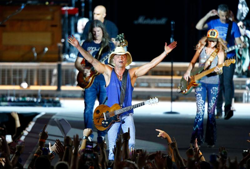 Kenny Chesney is releasing a limited edition coffee table book of photos for fans.