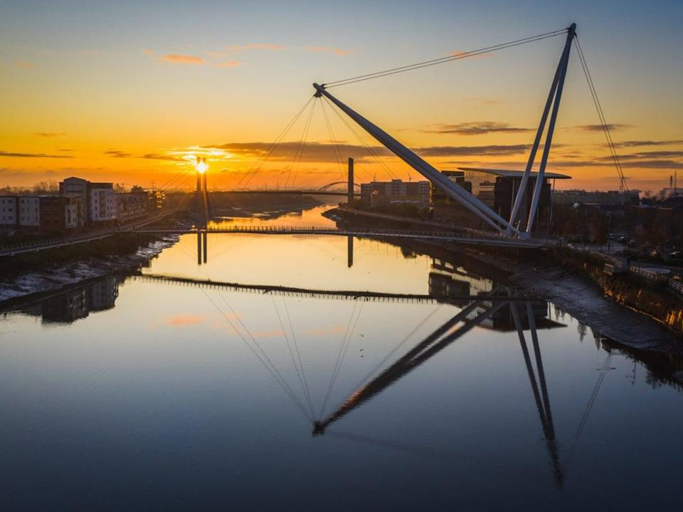<p>Newport is on the up</p> (Getty/iStock)