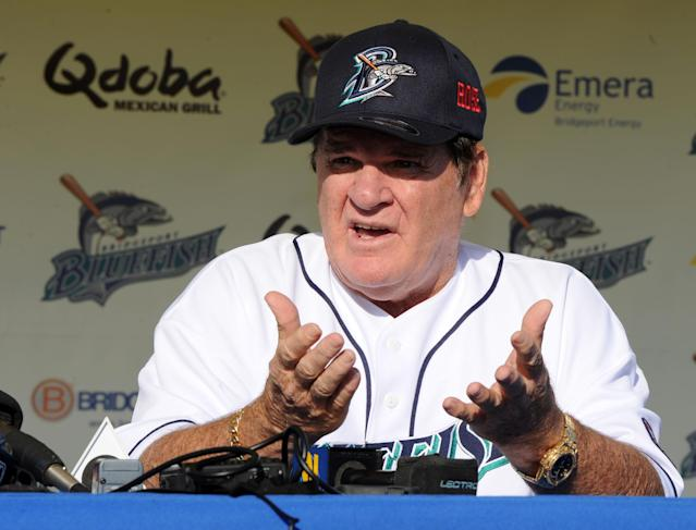 Will Pete Rose be reinstated by new commish? Sportsbook gives 8/1 odds