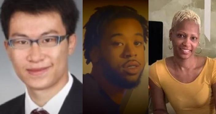 Chinese Phd Student Among Those Killed In Chicago Mass Shooting