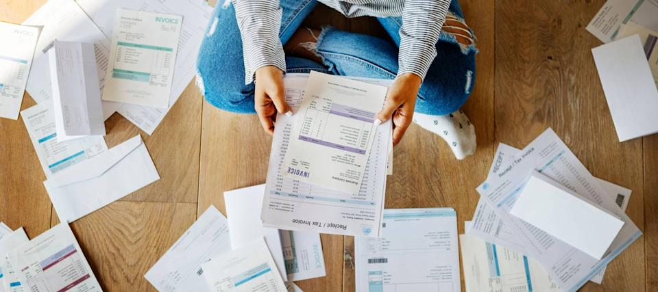 3 Ways to Make Your Debt More Manageable