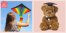 "<p>It's been a strange school year, to say the least. Whether your students were at in-person school, learning virtually or a little of both, the end of the 2020–2021 school year is a big reason to celebrate. Commemorate this huge milestone with one of the best kindergarten graduation <a href=""https://www.goodhousekeeping.com/holidays/gift-ideas/g203/gifts-for-kids/"" rel=""nofollow noopener"" target=""_blank"" data-ylk=""slk:gifts for kids"" class=""link rapid-noclick-resp"">gifts for kids</a>. Our suggestions below are sure to put a big smile on any 6-year-old's face (even though they're getting so mature). </p><p>The list includes picks from the <a href=""https://www.goodhousekeeping.com/institute/about-the-institute/a19748212/good-housekeeping-institute-product-reviews/"" rel=""nofollow noopener"" target=""_blank"" data-ylk=""slk:Good Housekeeping Institute"" class=""link rapid-noclick-resp"">Good Housekeeping Institute</a>, which test kids' products and toys continuously, as well as editor's picks and Amazon bestsellers. Some mark the big day with personalized graduation gear. Others are projects they can take on during the summer, preventing the dreaded ""summer slide."" Others are meant to be used outside, so your graduate can spend more time in the warm weather. And some are meant to prepare them for the big transition to first grade. They all encourage some extra-special fun family time, which you'll want to squeeze in as much as possible before they move on to the rest of elementary school. (You've still got a couple years before they hit the, ""Don't <em>embarrass</em> me!"" phase.) </p>"