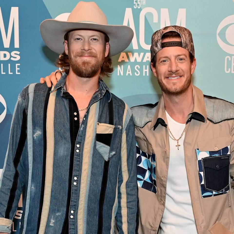 Florida Georgia Line's Tyler Hubbard Reveals Why He Really Unfollowed Brian Kelley on Instagram