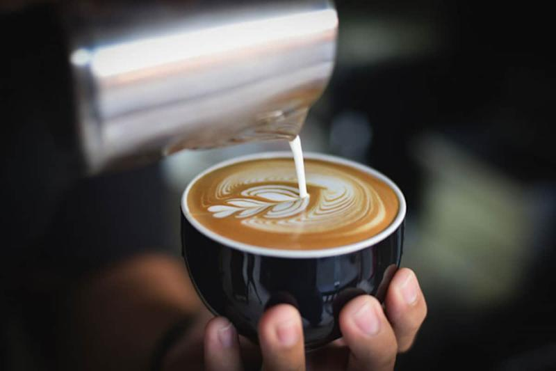 Australian Man Offers Free Coffee to Chit-chat with Strangers During Pandemic