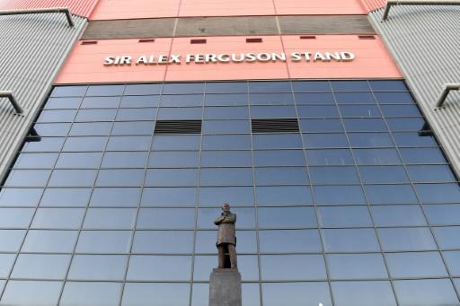 One of Old Trafford's stands is named after Alex Ferguson