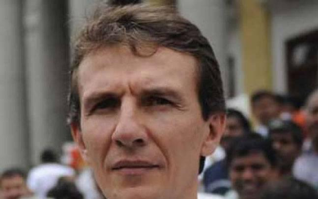 Wife accused ex-French diplomat Pascal Mazurier of raping daughter, Bengaluru court sets him free