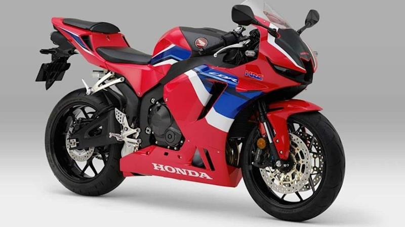 honda to unveil 2021 cbr600rr motorcycle on august 21