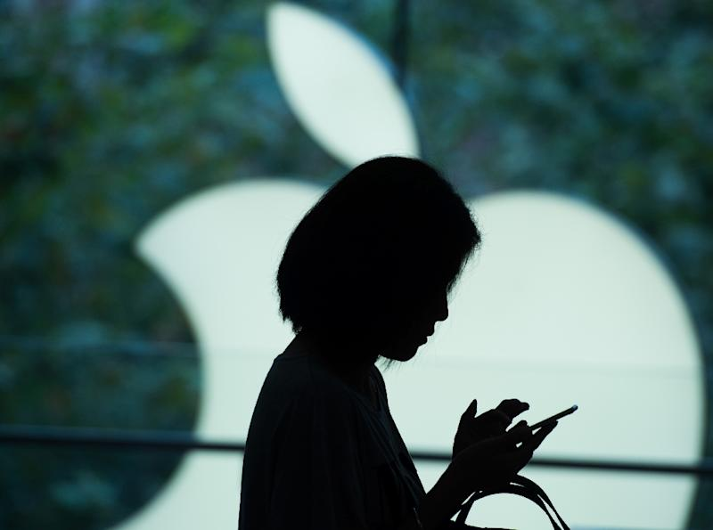 China has hundreds of millions of smartphone users and is a vital market for Apple, whose iPhones are wildly popular in the country