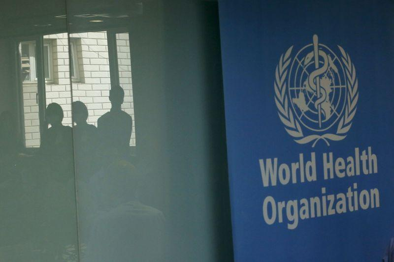 Exclusive: In WHO overhaul push, EU urges changes to handling of pandemics