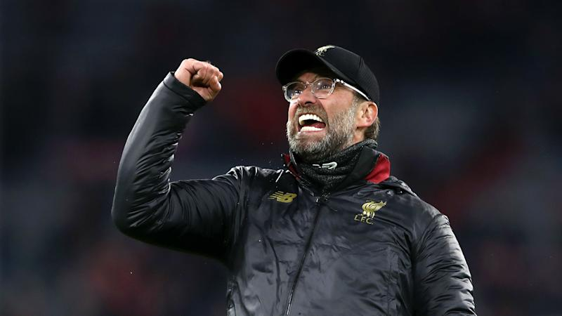 God will judge me one day - Klopp not concerned by his Liverpool legacy