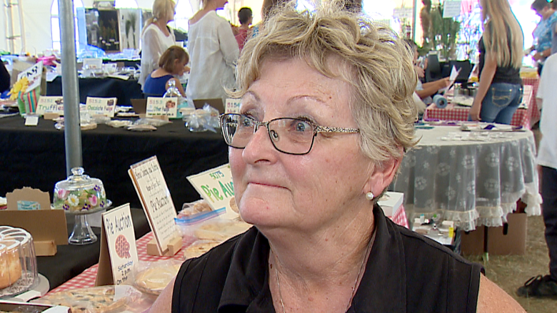 Albertans young and old celebrate 111th-annual country fair
