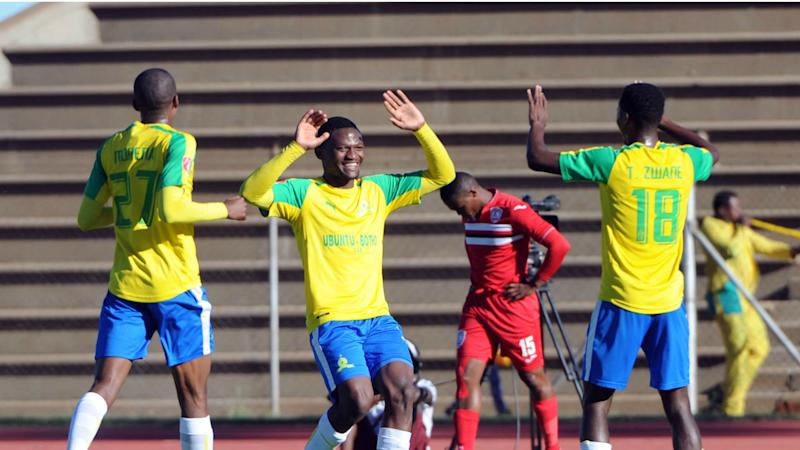 I need to make the most of my opportunities, says Sundowns defender Madisha
