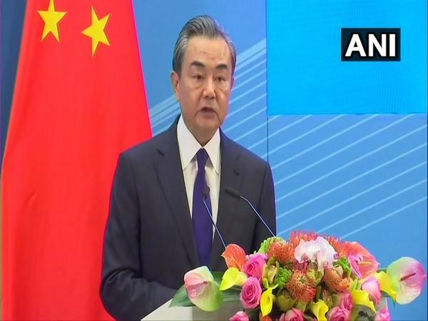 Chinese Foreign Minister and State Councillor Wang Yi (File photo)