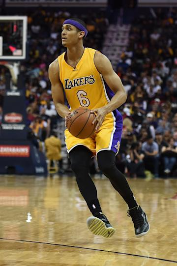 Jordan Clarkson (Getty Images)