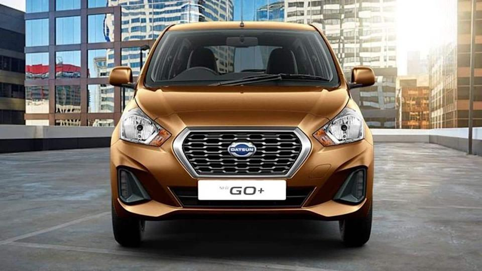 Discounts of up to Rs. 40,000 on BS6-compliant Datsun cars