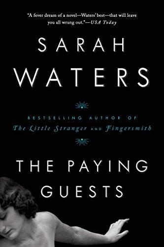 """<p><strong>Sarah Waters</strong></p><p>amazon.com</p><p><strong>$11.55</strong></p><p><a href=""""http://www.amazon.com/dp/1594633924/?tag=syn-yahoo-20&ascsubtag=%5Bartid%7C10072.g.23284908%5Bsrc%7Cyahoo-us"""" target=""""_blank"""">Shop Now</a></p><p>British author Sarah Waters (<em>Tipping the Velvet</em>, <em>Fingersmith</em>)  weaves a succulent love-story-cum-murder in 1922 London. Spinster Frances and newly-married Lillian unwittingly fall for each other when the latter and her husband come to live as the former's lodgers.</p>"""