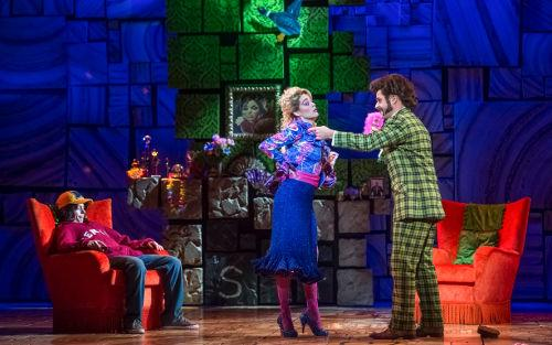 """""""Matilda the Musical"""" has won 85 international awards, including 16 for Best Musical."""