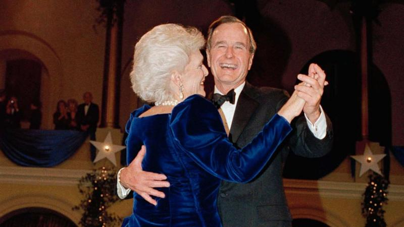 Memories Of George H W Bush Family Was His Focus