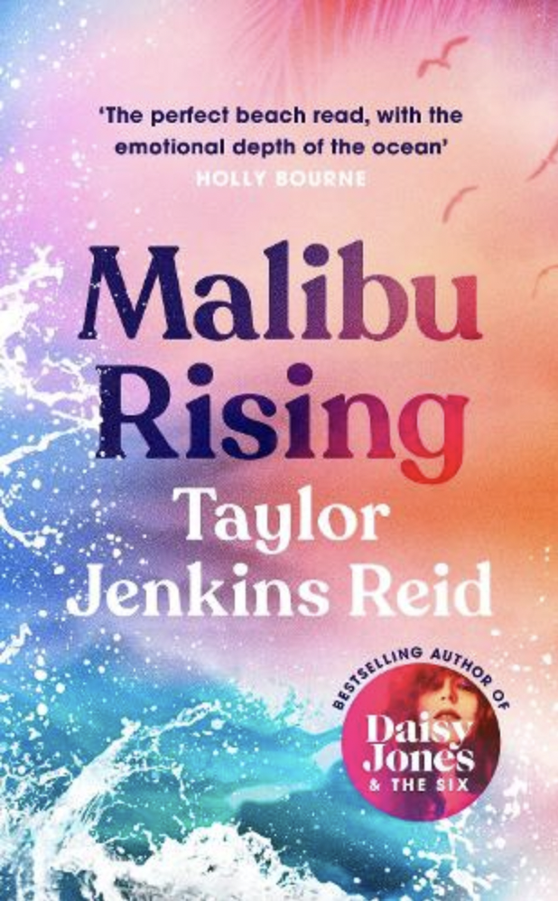"""<em><strong>Malibu Rising</strong></em><strong> Taylor Jenkins Reid</strong><br><br>Hands up who read (and loved) <em>Daisy Jones And The Six </em>in about five minutes back in 2019? Taylor Jenkins Reid's phenomenally popular, Fleetwood Mac-inspired novel was <em>the</em> book of the summer and is even being turned into a TV show by Reese Witherspoon.<br><br><em>Malibu Rising</em>, Jenkins Reid's latest summer offering, is just as delicious. Set this time in the '80s (<em>imagine</em> the costumes on the inevitable TV version), it follows the iconic Rivas and their famous end-of-summer party. A family of rockstar royalty, supermodels and surfers might look glamorous on the surface but party-goers beware, some very damaging secrets are about to come to the surface, with devastating consequences.<br><br><em>Out now</em><br><br><strong>Cornerstone</strong> Malibu Rising - Taylor Jenkins Reid, $, available at <a href=""""https://uk.bookshop.org/books/malibu-rising-the-new-novel-from-the-bestselling-author-of-daisy-jones-the-six/9781786331526"""" rel=""""nofollow noopener"""" target=""""_blank"""" data-ylk=""""slk:bookshop.org"""" class=""""link rapid-noclick-resp"""">bookshop.org</a>"""