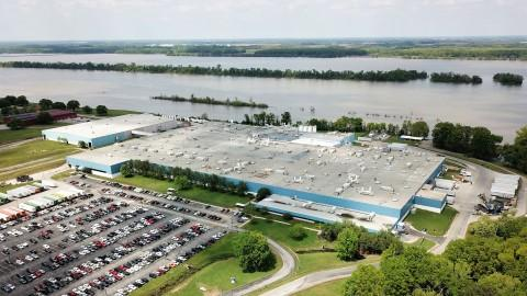 GE Appliances Decatur Plant Is Assembly Magazine's Manufacturing Plant of the Year