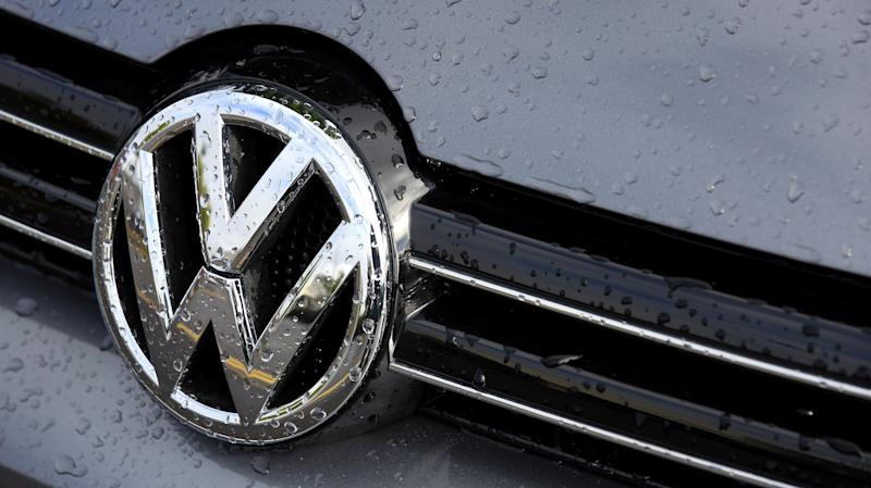 Volkswagen agrees to payouts for Germans who sued over emissions scandal