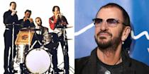 "<p>Back in 1995, Ringo Starr (yes, the Beatle) dazzled in a commercial for Pizza Hut's crust-stuffed pizza. As interestingly noted by <a href=""https://www.telegraph.co.uk/music/artists/embarrassing-rock-star-advertising-campaigns-pictures/ringo-starr-pizza-hut/"" rel=""nofollow noopener"" target=""_blank"" data-ylk=""slk:The Telegraph"" class=""link rapid-noclick-resp""><em>The Telegraph</em></a>: ""Weirdly, Starr has never eaten a slice of pizza in real life due to severe allergies to onions, garlic, and spices, and can be glimpsed at the very end of his Pizza Hut advert trying very hard not to actually insert a slice into his mouth."" Go figure!</p>"