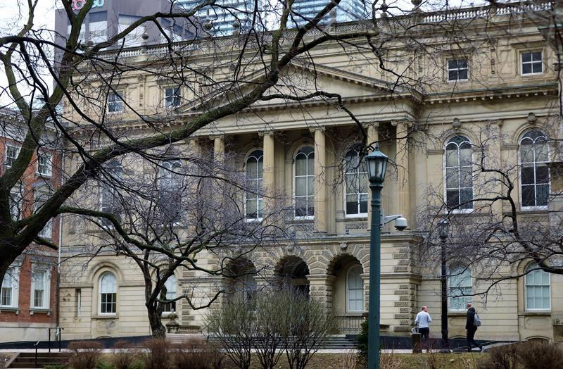 Ontario's top court allowing rare livestream of carbon-price legal fight