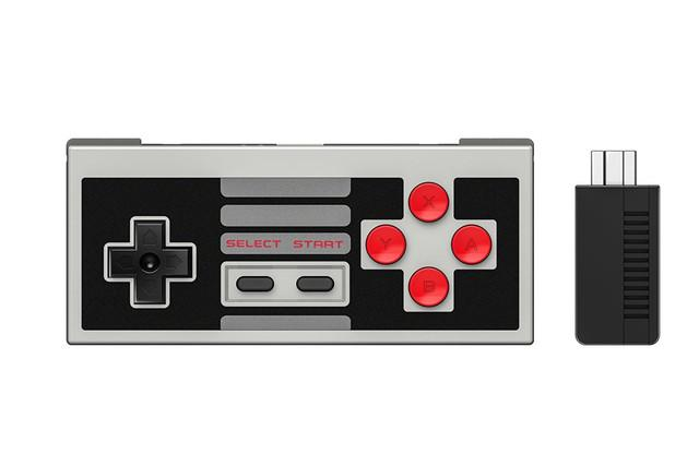 bitdo wireless nes controller neswireless