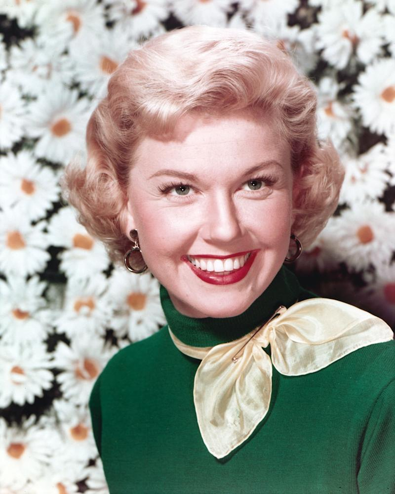 Doris Day's manager allegedly cut contact between her and her grandson. Photo: Getty Images