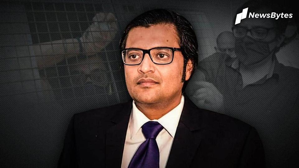 Arnab Goswami gave me $12,000, Rs. 40L: Former BARC CEO