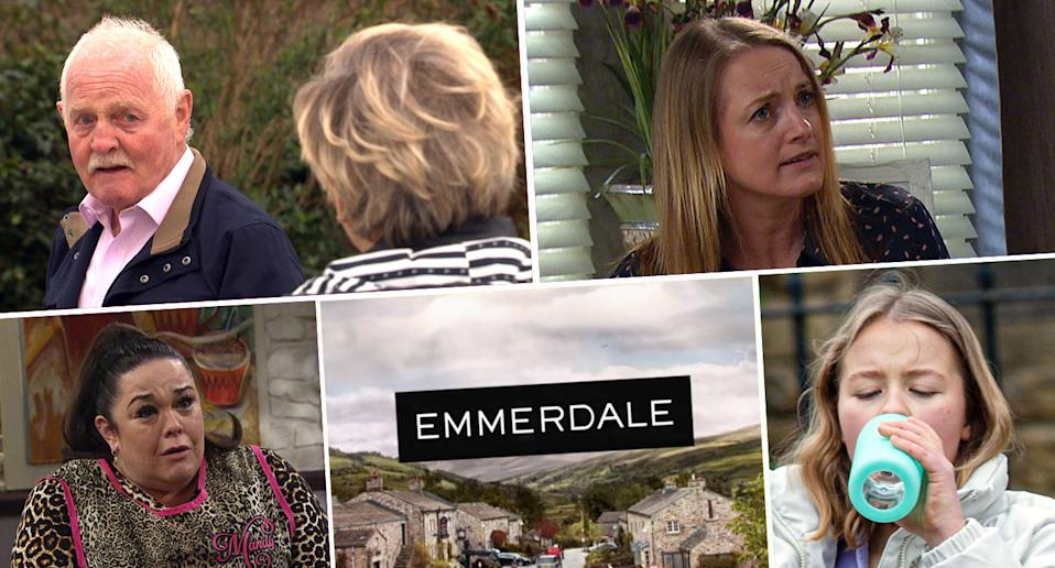 A look ahead into the future of Emmerdale (ITV)