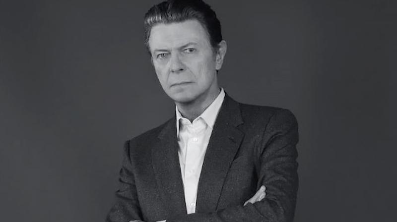 Hear David Bowie's Cathartic New Song 'When I Met You'