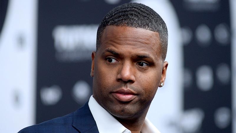 A.J. Calloway leaving 'Extra' following sexual misconduct investigation