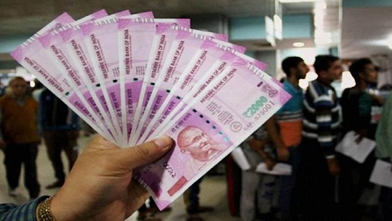 7th Pay Commission Latest News Today: Diwali Bonus Announced For Government Employees of This State