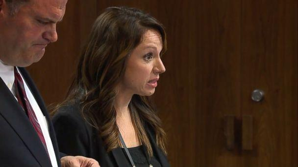 VIDEO: Rebecca Bredow was found in contempt of court, refused group of vaccines. (WXYZ)