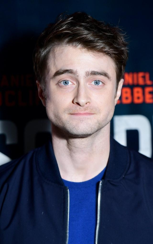 Daniel Radcliffe waded into the transgender row