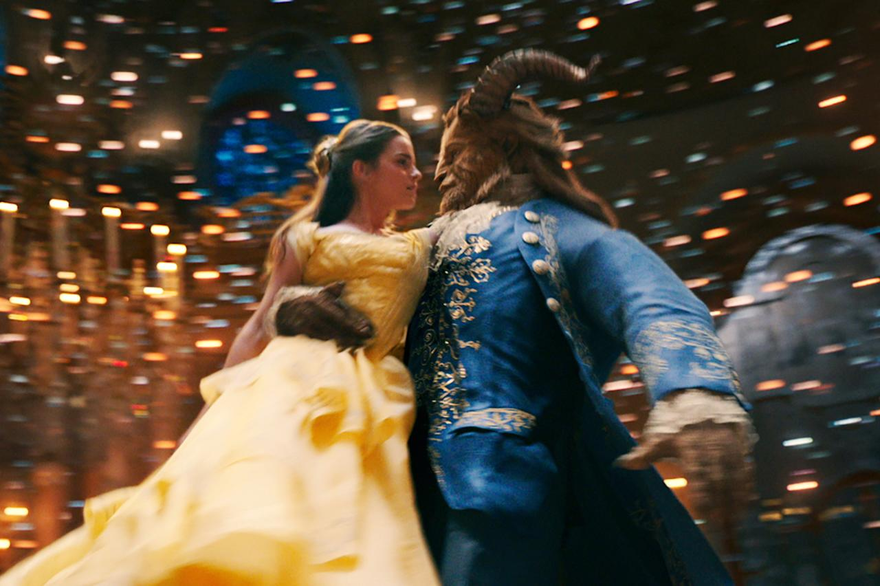 """<p>The year's top-grossing movie was completely shut out, failing to make the cut in the Best Picture, Musical/Comedy race (its presumed slot instead going to the wholly original Hugh Jackman-powered <em>The Greatest Showman</em>, a film engineered for the Globes) and neither of its stars managing a nod. Even its original tune """"Evermore,"""" which seemed a lock going into the nominations, failed to register in the Best Original Song category. (Photo: Walt Disney Pictures/Courtesy Everett Collection) </p>"""