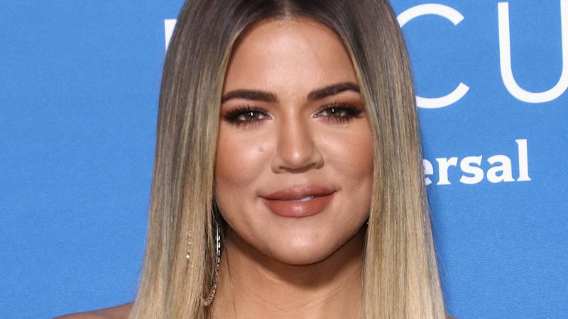 Khloé Kardashian Just Shared A Taylor Swift Quote—We Want To Know How Kanye & Kim Feel