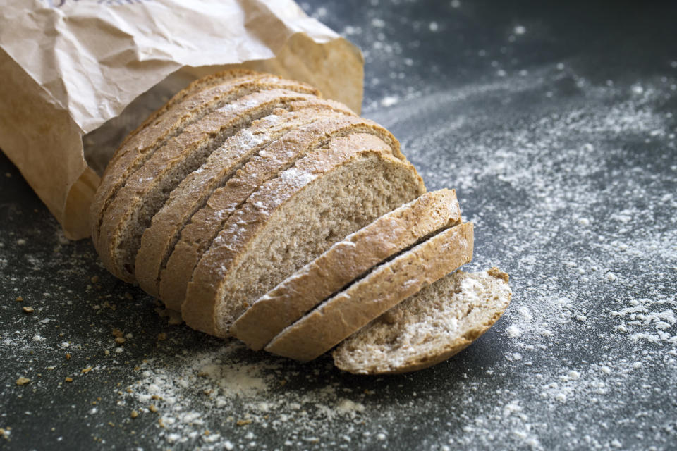 <em>More than 200 products, including loaves of bread, shrank in size between September 2015 and June 2017, according to the ONS (Picture: Getty)</em>