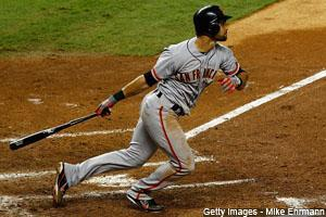 In Tuesday's Daily Dose, D.J. Short discusses Angel Pagan's hamstring surgery and Ike Davis' hot hitting in the minors