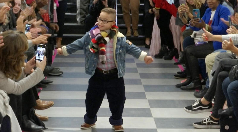 Down Syndrome Fashion Show