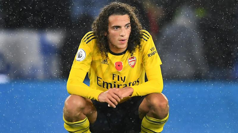 'Nothing has changed' – Arteta fires another warning to Arsenal youngster Guendouzi