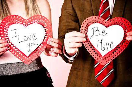 Creative ways to tell someone you love them