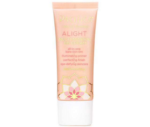 Pacifica Alight Multi-Mineral BB Cream