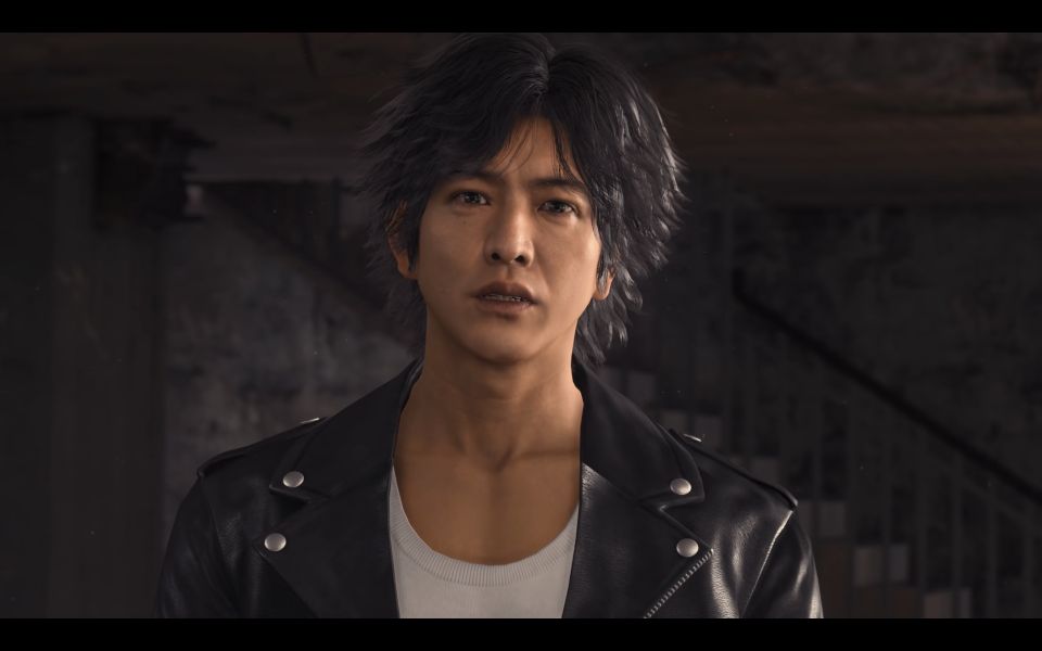 Starring Takuya Kimura, Lost Judgement is scheduled for release on 24 September 2021. (Screenshot: YouTube)