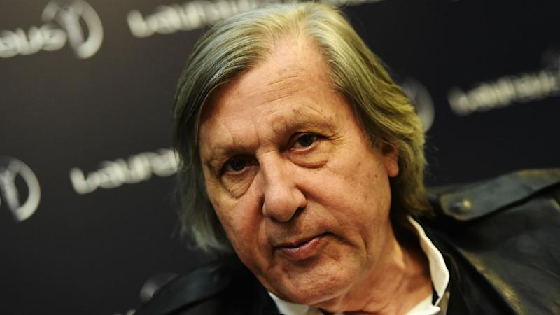 Nastase apologises for 'spontaneous' Serena comments