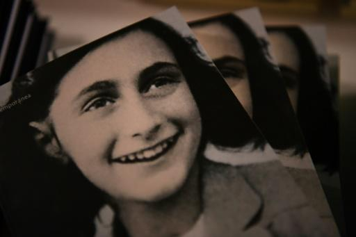 Frank's famous diary vividly portrayed the life of an ordinary girl  hiding from the Nazis as they attempted to exterminate the Jews of Europe