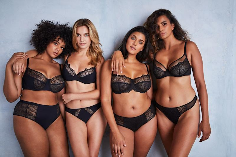 a33588cc9050d Liberté Is the Size-Inclusive Lingerie Brand You've Been Waiting for