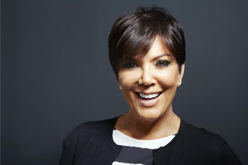 Kris Jenner lives talk show 'dream' this summer